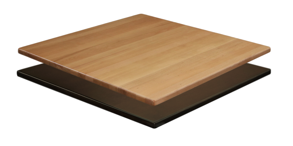 Tuscany Timber Table Top