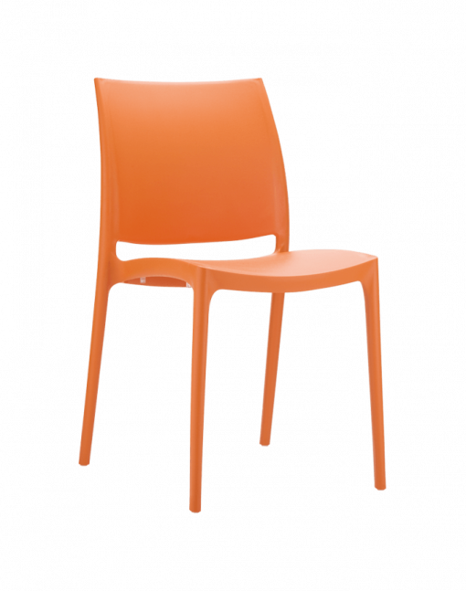 003 Maya Orange Front Sidez6396b