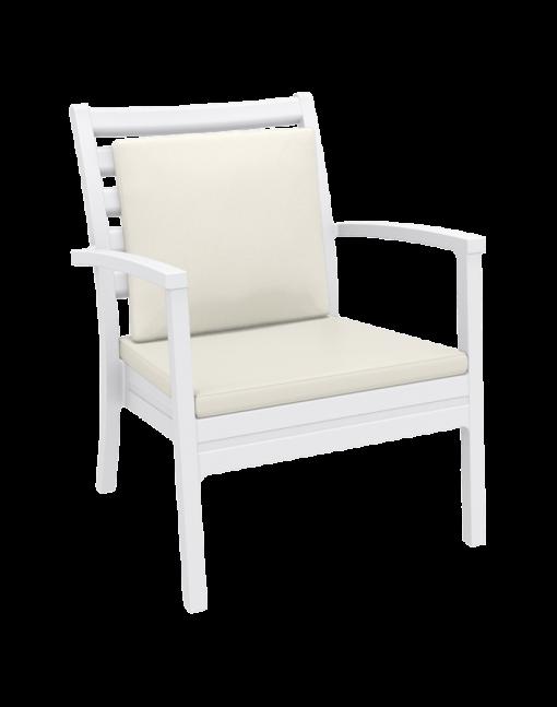 005 Artemis Xl Backrest C Beige White Front Sidemiet6p