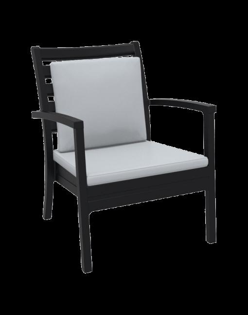 006 Artemis Xl Backrest C Lightgrey Black Front Side62f A4