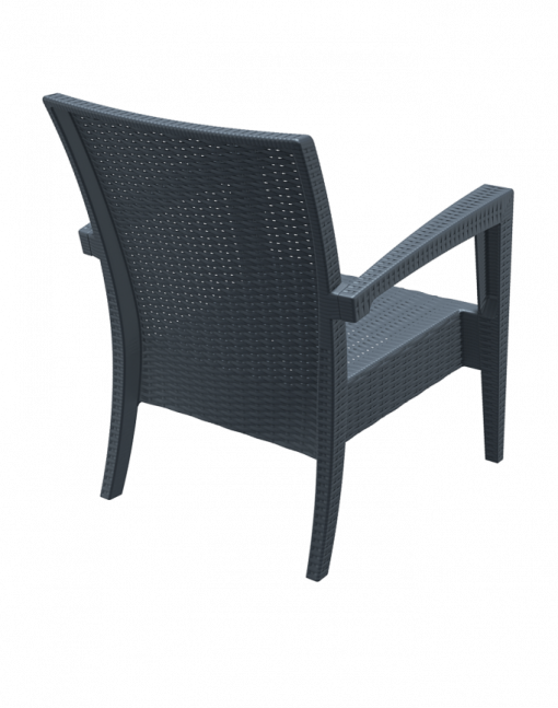007 Ml Armchair Darkgrey Back Sidei2nopj