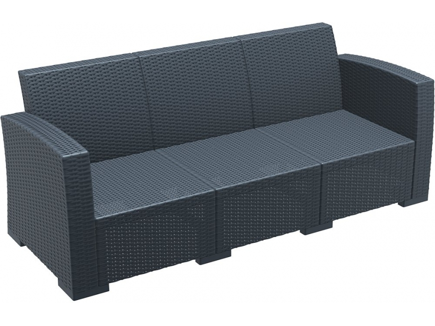 009 Ml Sofa Xl Darkgrey Front Sideqm H F 2