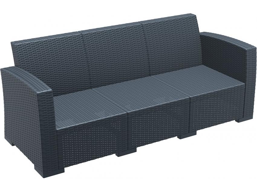 Monaco Lounge Sofa Xl Furnlink