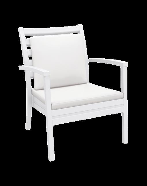 015 Artemis Xl Backrest C White White Front Sideprgk8m