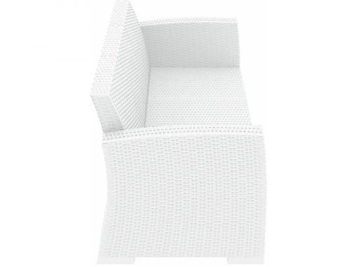 015 Ml Sofa Xl White Sideb3077v 2