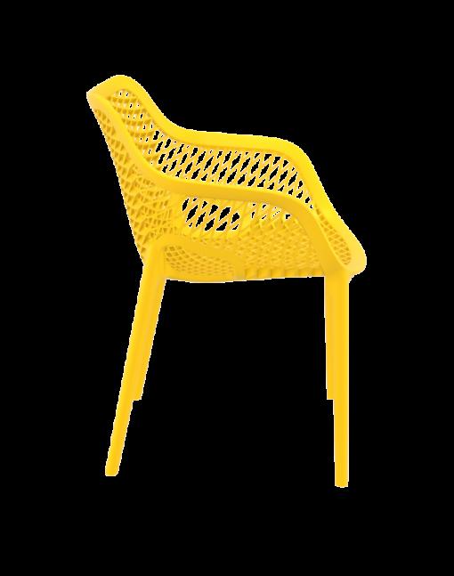 041 Air Xl Yellow Sidec3ltop
