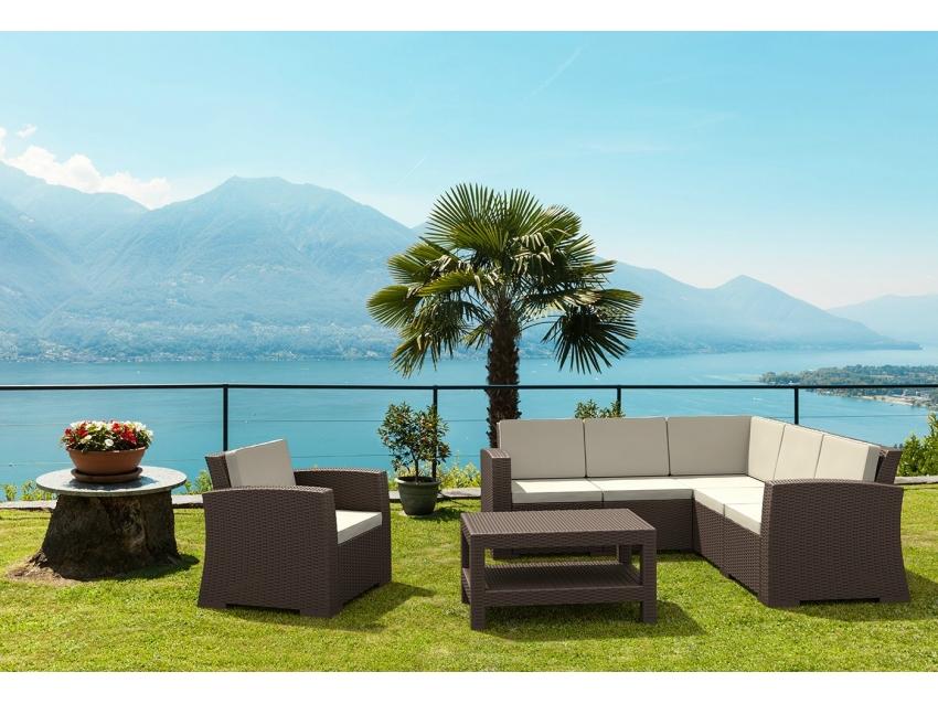 125 Ml Corner Sofa 5 V8x