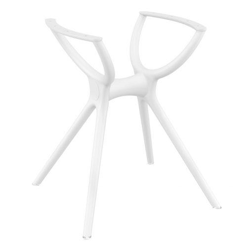 Air Legs Small White