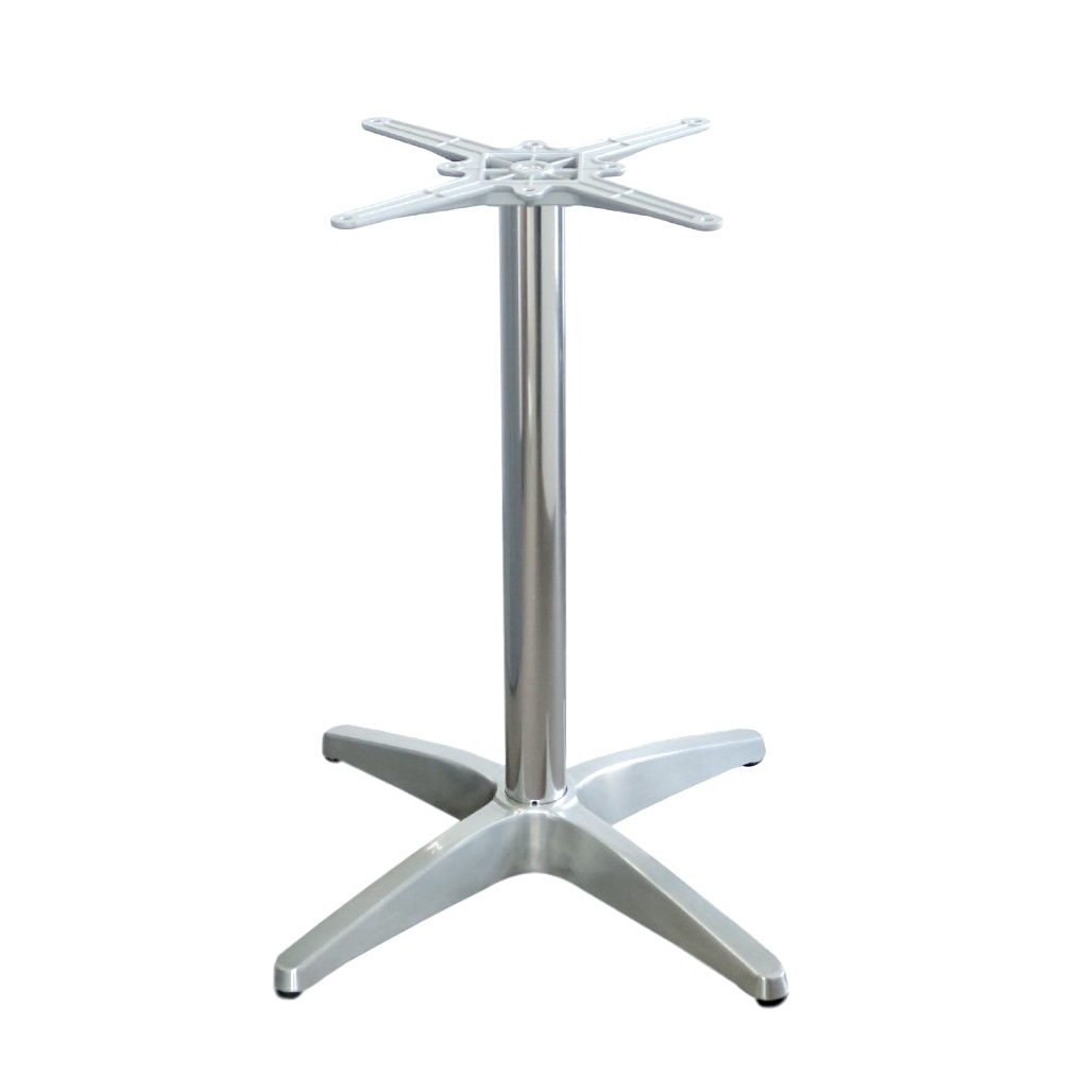 Astoria Aluminium Table Base