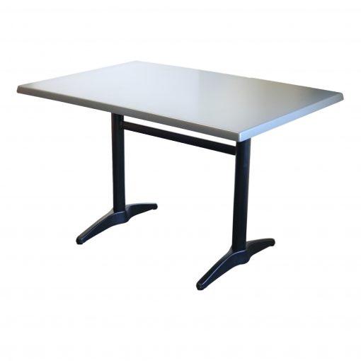 Astoria Black Twin Table Rectangle