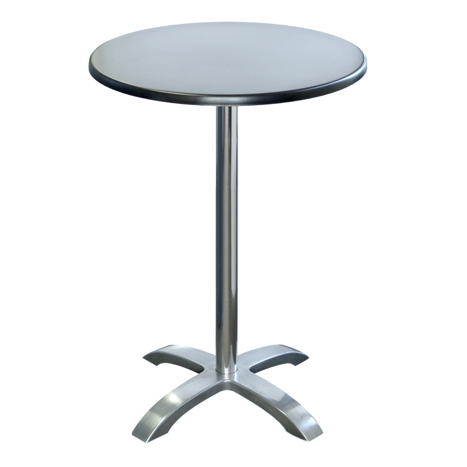 Avila Bar Table Base Round Table