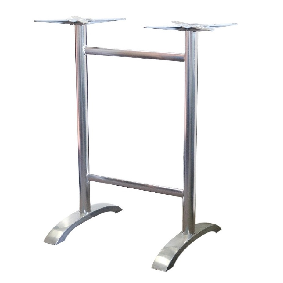 Avila Twin Bar Table Base
