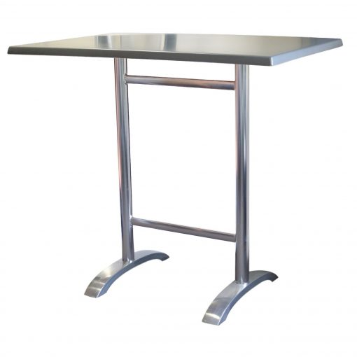 Avila Twin Bar Table Rectangle