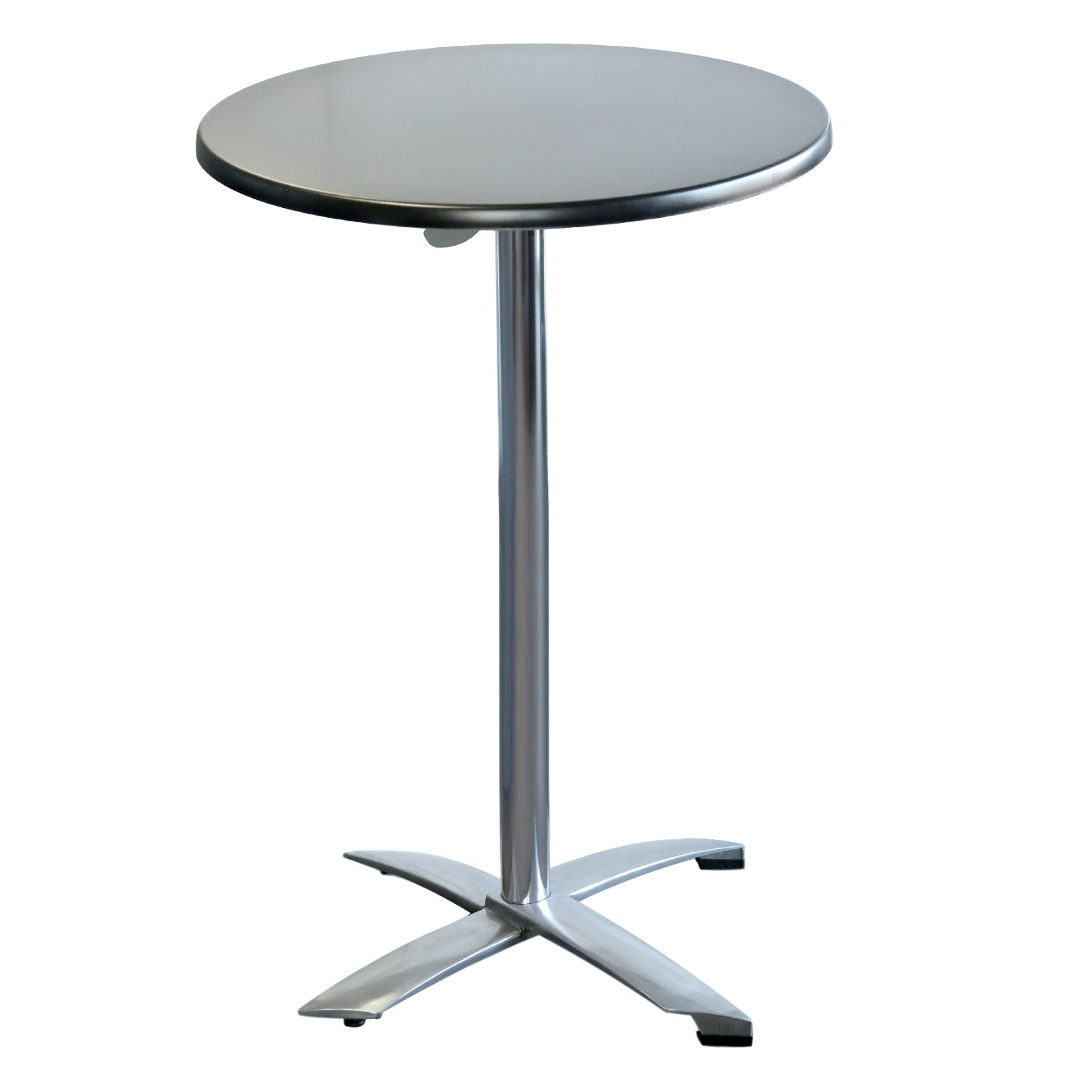 Blitz Table Bar Table Base Round Table