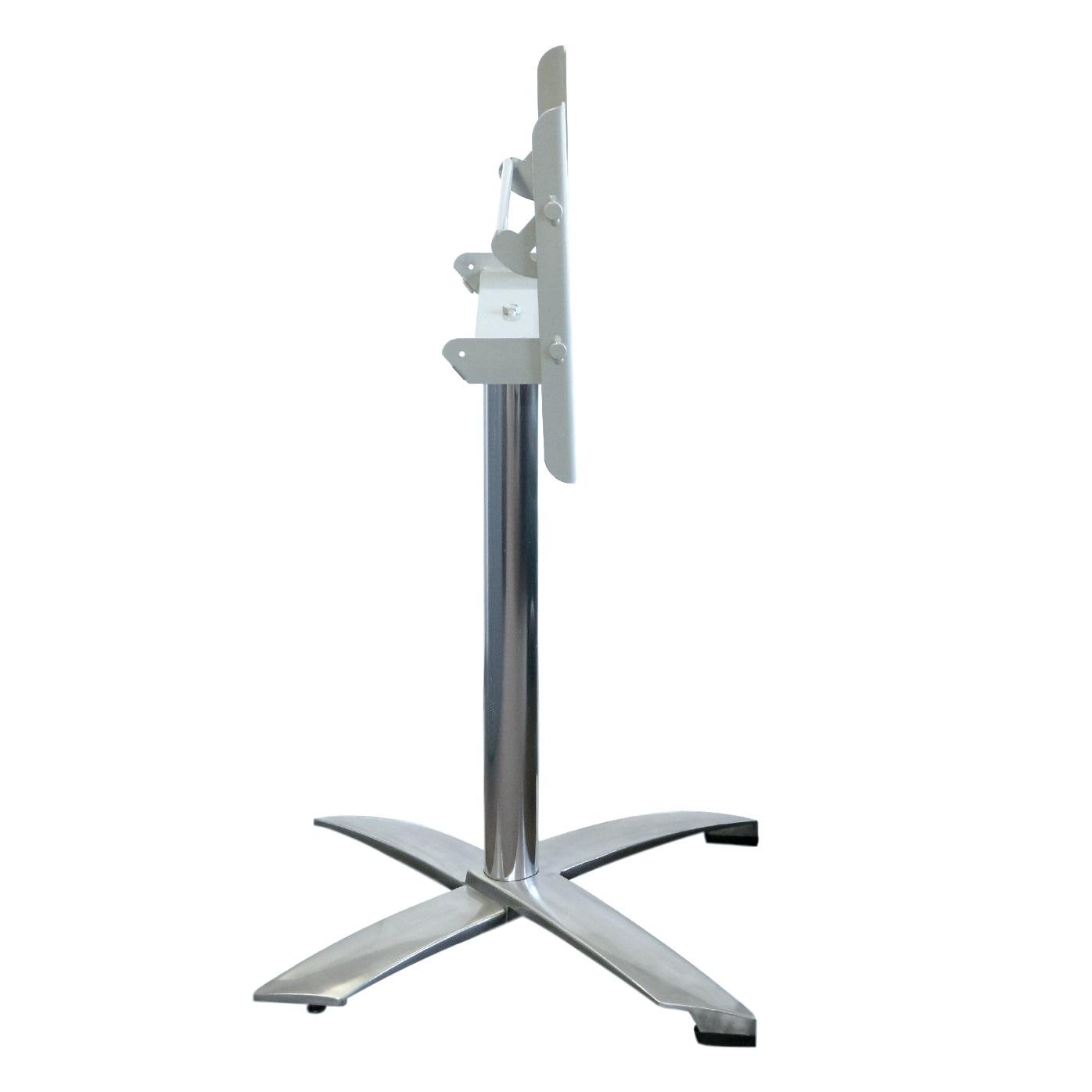 Blitz Table Base Folded