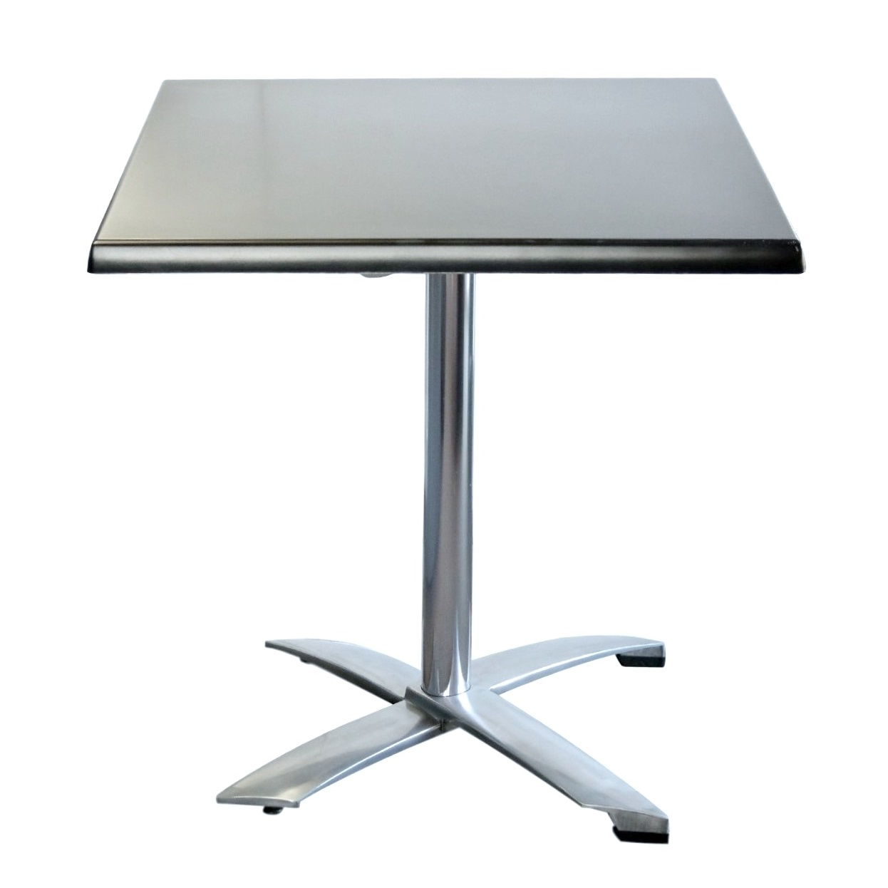 Blitz Table Base Square Table
