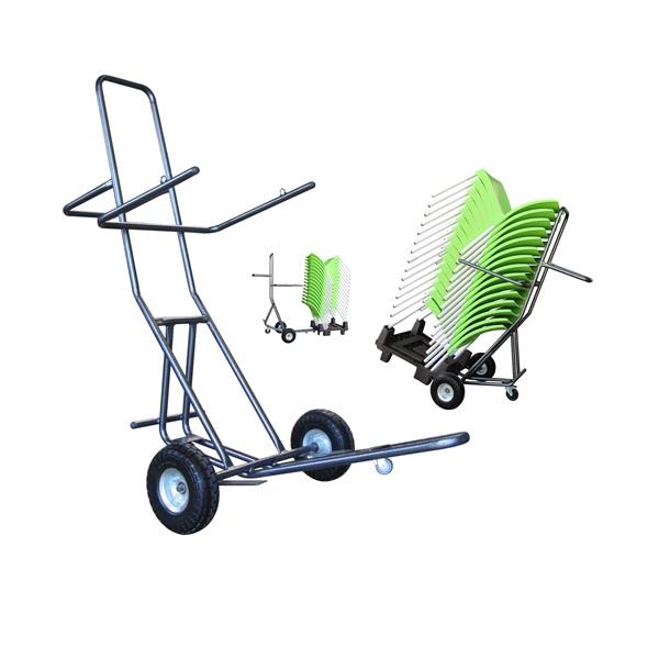 Chair Trolley 1 2 3