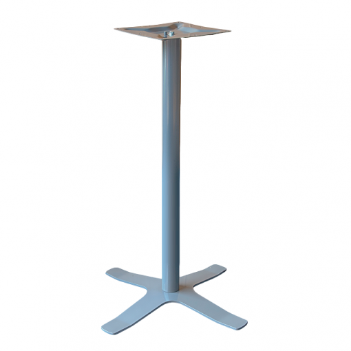 Coral Star Bar Table Base Anthracite