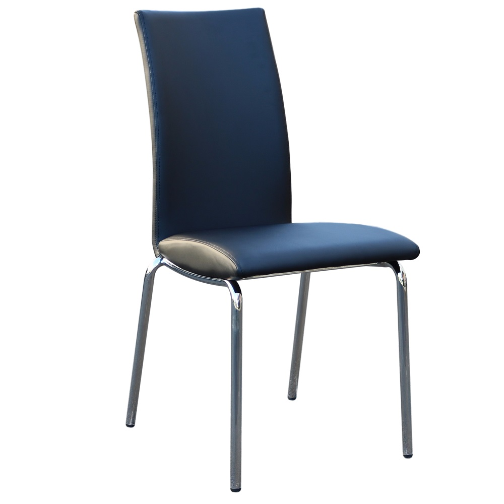 Corio Mk2 Chair Black