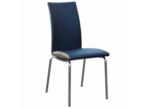 Corio Mk2 Chair Black Oqiru