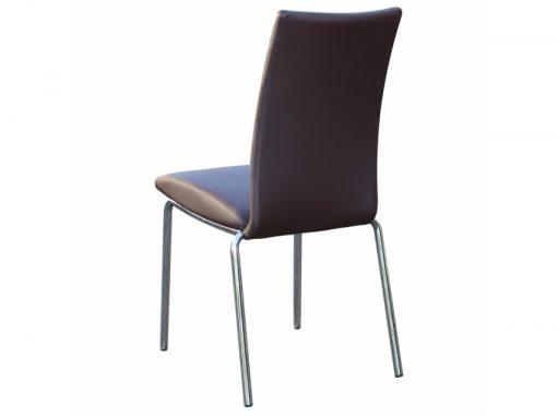 Corio Mk2 Chair Chocolate Brown Back9aq8cq