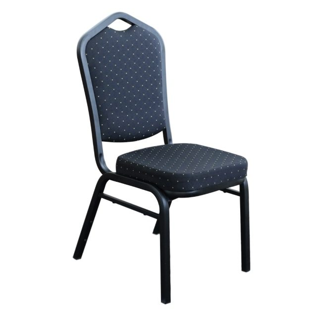Function Chair Black Fabric Black Frame Frontkh3igk E1542246203542