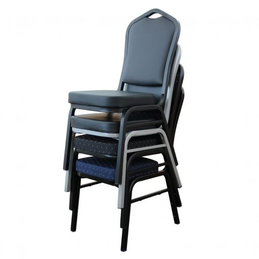 Function Chairs Stacked