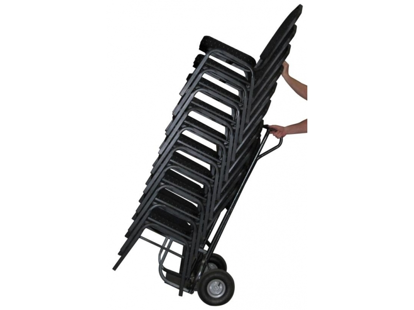 Function Chairs Stacking With Trolley8ndtq0
