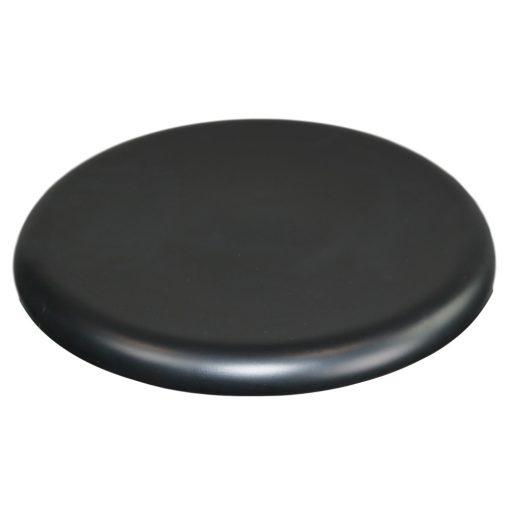 Gentas Black Stool Top 340mm Diameter