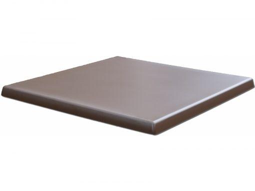 Gentas Chocolate Duratop 600 X 600mm Squaret7eaw6