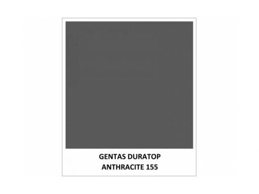 Gentas Duratop Anthracite 155