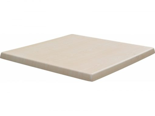 Gentas Light Beech Duratop 600 X 600mm Squarefn8s2z