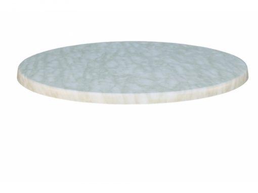 Gentas Marble Duratop 600mm Diameter 3pmoe