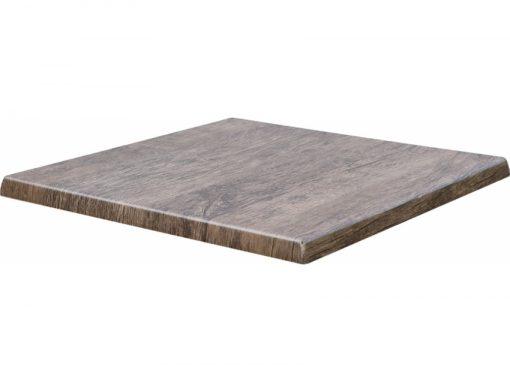 Gentas Rustic Dark Oak Duratop 600 X 600mm Squarenhxm6s