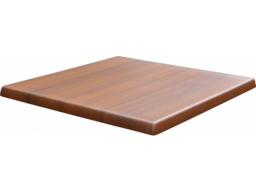 Gentas Walnut Duratop 600 X 600mm Square70u3hc