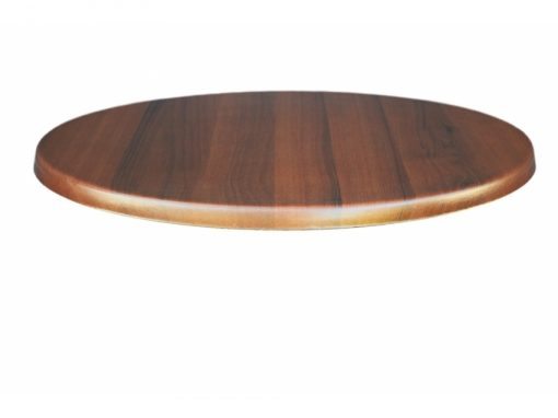 Gentas Walnut Duratop 600mm Diametersnf7j0