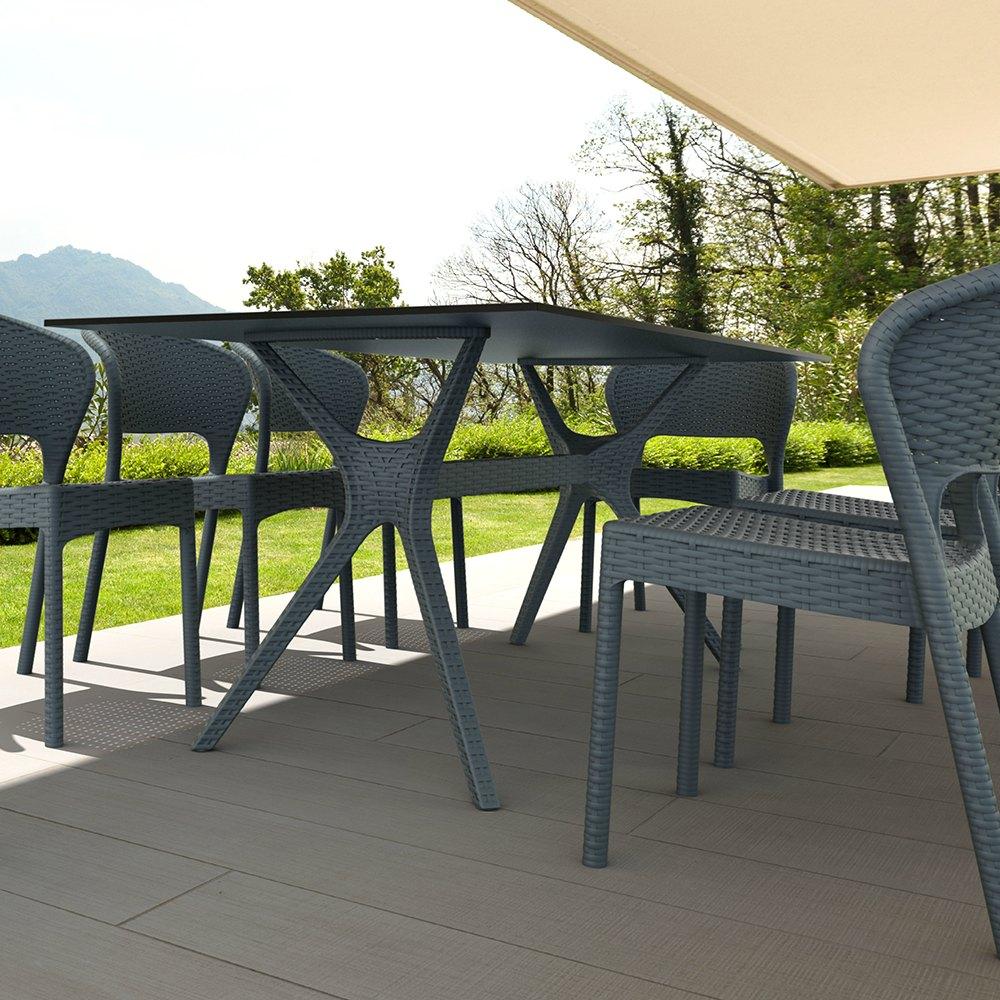 Ibiza Table Large