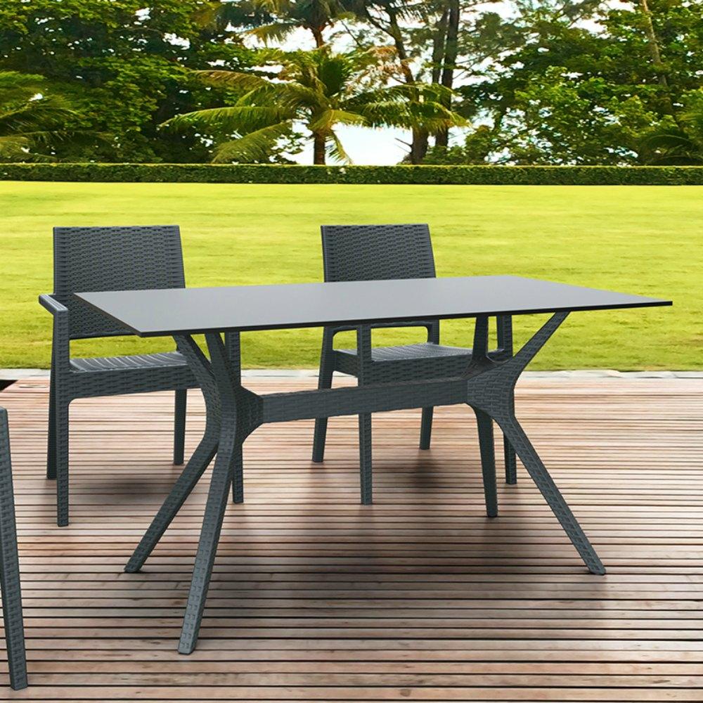 Ibiza Table Medium