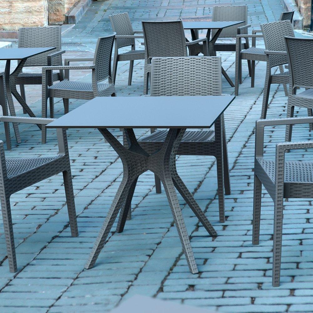 Ibiza Table Small