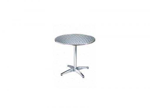 Inox Astoria Table Round49jpzz