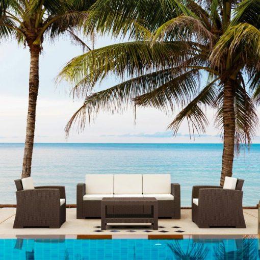 Monaco Lounge Set Xl Tile