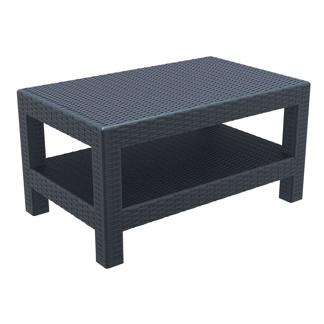 Monaco Lounge Table Anthracite