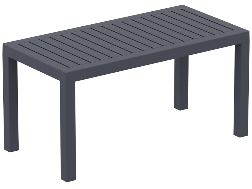 Ocean Table Dark Greyx3iy9f