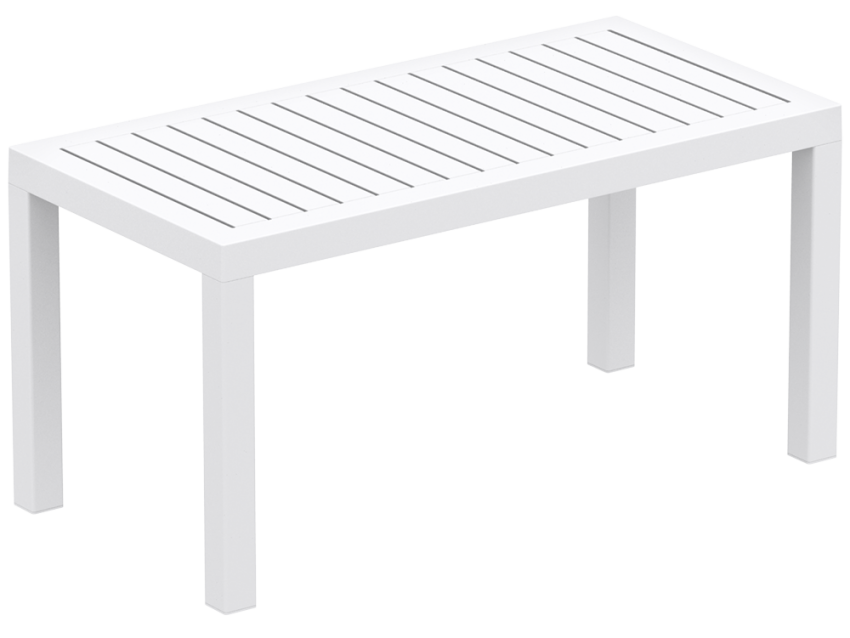 Ocean Table White850832