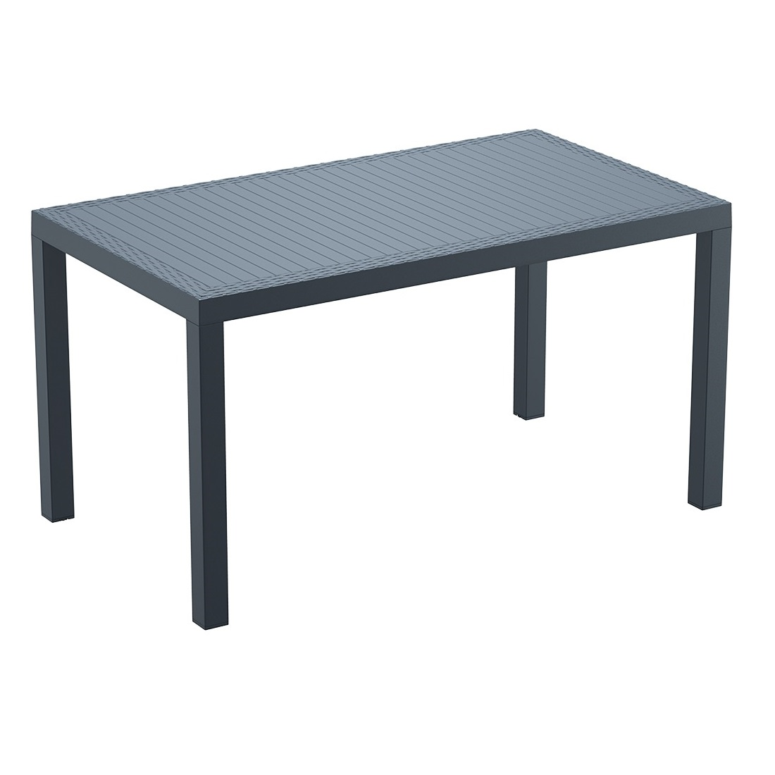 Orlando Table 1400 X 800 Anthracite