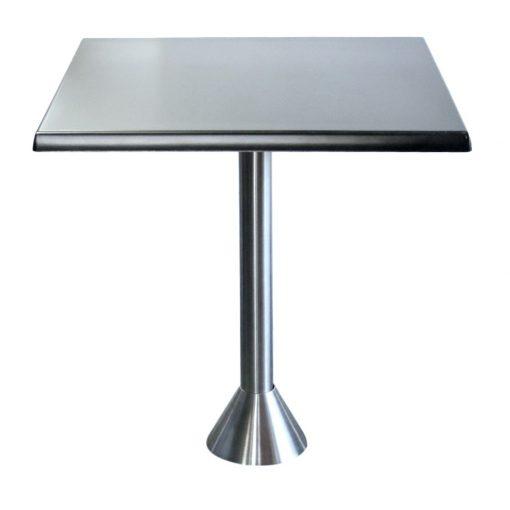 Rega Table Base Square Table