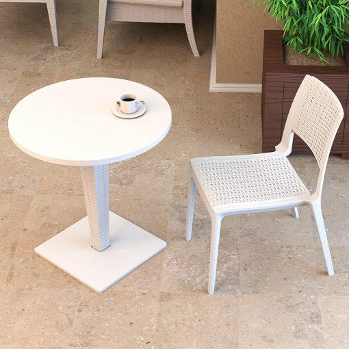 Riva Table Base