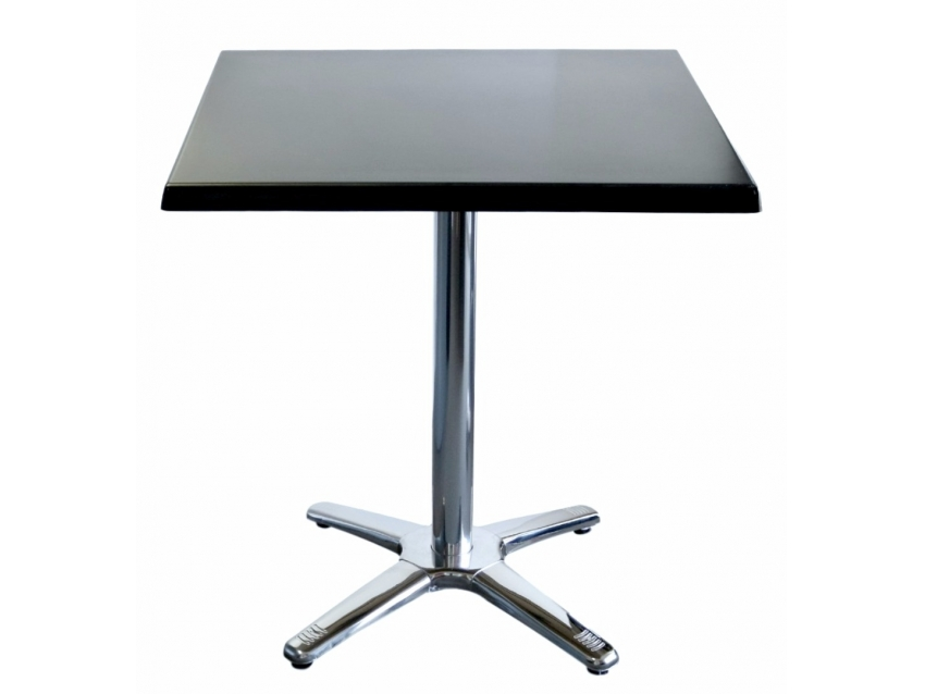 Roma Table Base Square Table 1r9lfh