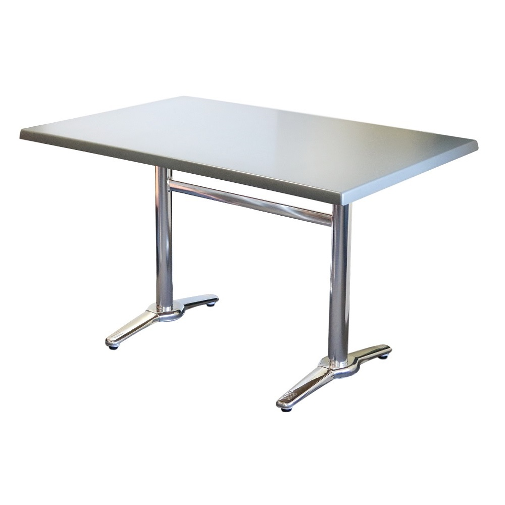 Roma Twin Table Rectangle