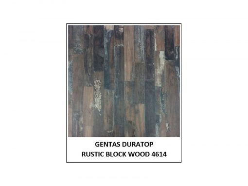 Rustic Block Wood 4614dfj0zs